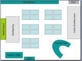 Teacher Seating Chart Template the Real Teachr Classroom Seating Arrangement