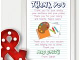 Teacher Thank You Card Ideas Details About Personalised Teacher Thank You Gifts