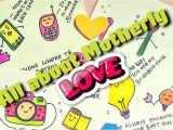 Teachers Day Card Crafting with Rachna Mother S Day Quotes Lovely Doodle Cards