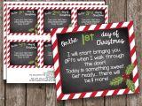 Teachers Day Card Edit Name 12 Days Of Christmas Editable Cards 12 Days Of Christmas