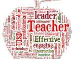 Teachers Day Card for Nursery Happy Teacher Appreciation Week Teacher Creativity