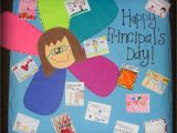 Teachers Day Card for Principal Principal S Day Step Into 2nd Grade with Images