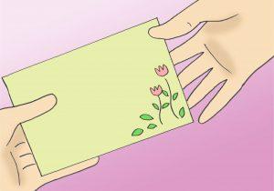 Teachers Day Card Handmade Ideas 5 Ways to Make A Card for Teacher S Day Wikihow