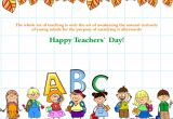 Teachers Day Card Ideas for Kindergarten Pin by Nawar Bittar On Greetings Happy Teachers Day