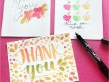 Teachers Day Card Ideas Simple Easy Teacher Appreciation Card Ideas tombow Usa Blog