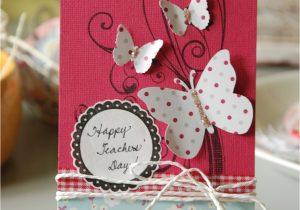Teachers Day Card Ideas Simple Scrappingcrazy Teachers Day Cards