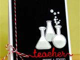 Teachers Day Card On White Paper 140 Best Cards School Science Art Images In 2020 Cards