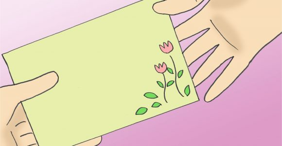 Teachers Day Card Step by Step 5 Ways to Make A Card for Teacher S Day Wikihow