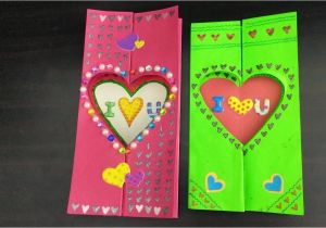 Teachers Day Handmade Greeting Card How to Make Easy Greeting Cards at Home Handmade Greeting