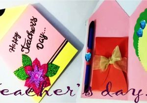 Teachers Day Pop Up Card Pin by Ainjlla Berry On Greeting Cards for Teachers Day
