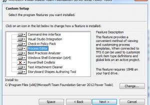 Team Foundation Server Process Templates Team Foundation Server Process Templates Images Template