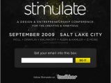 Teaser Email Templates Teaser Page Design Inspiration Campaign Monitor