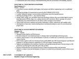 Technical Skills for Electronics Engineer Resume Electrical Engineer Electronics Engineer Resume Velvet