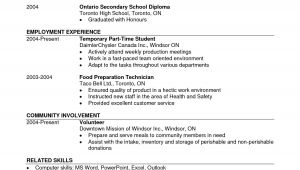 Technical Student Resume Technical Skills Resume Computer Science Resume for Your
