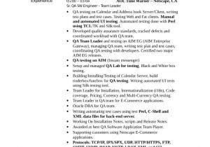 Technical Support Engineer Resume Doc Executive Technical Support Engineer Resume Template