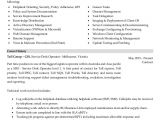 Technical Support Engineer Resume Doc Resume Desktop Support Engineer
