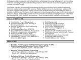 Technical Support Engineer Resume Pdf Image Result for Construction Supervisor Resume Pdf