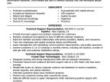 Technical Support Fresher Resume format Best Technical Support Resume Example Livecareer