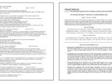 Technical Support Fresher Resume format Technical Support Resume Example