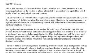 Technical Writer Cover Letter No Experience Cover Letter for Technical Writer Post