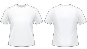 Teeshirt Template Blank Tshirt Template Worksheet In Png Hd Wallpapers