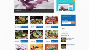 Template Ecommerce Blogspot 32 Free Best Ecommerce Blogger Templates Techclient