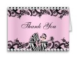 Template for Baby Shower Thank You Cards 20 Baby Shower Thank You Cards Free Printable Psd Eps