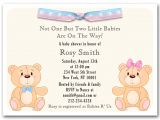 Template for Baby Shower Thank You Cards Print Anouk Invitations