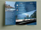 Template for Brochures Free Download 10 Travel Brochures Sample Templates