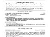 Template for College Resume Example Of College Resume Template Resume Builder
