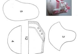 Template for Fondant Baby Shoes 204 Best Images About Gum Paste Tutorials Baby Shower On
