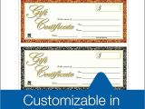 Template for Gift Certificate for Services Template Template for Gift Certificate for Services