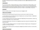 Template for Job Description In Word Comprehensive Job Description Template Word Excel