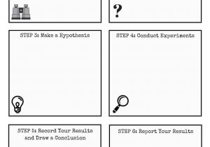 Template for Science Experiment Free Science Worksheets and Printable Science Journal Pages