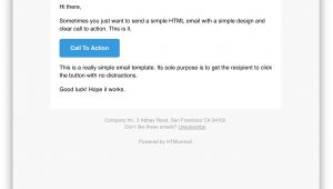 Templated Email Github Leemunroe Responsive HTML Email Template A Free