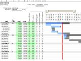 Templates by Vertex42.com Free Gantt Chart Template for Excel