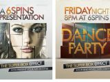 Templates for Advertising Flyers Best Free Premium Psd Flyer Templates