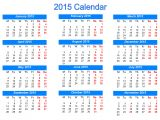 Templates for Calendars 2015 Printable Calendar Templates 2015 2017 Printable Calendar