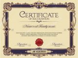 Templates for Certificates Of Recognition 29 Certificate Of Recognition Templates Sample Templates