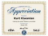 Templates for Certificates Of Recognition Printable Certificates Of Appreciation Blank Certificates