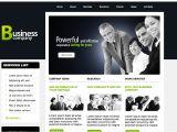 Templates for Dreamweaver Cs6 Free Dreamweaver Business Website Templates Css Menumaker