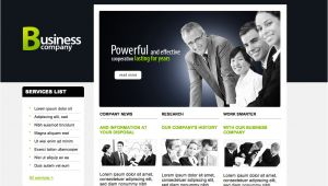 Templates for Dreamweaver Cs6 Free Dreamweaver Business Website Templates Css Menumaker