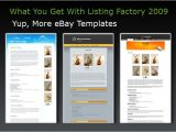 Templates for Ebay Listings Listing Templates for Ebay Free Templates Resume