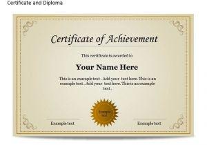 Templates for Graduation Certificates Graduation Certificate Templates Certificate Templates