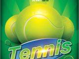 Tennis Flyer Template Free 25 Free Stylish Psd Flyers Template Designmaz