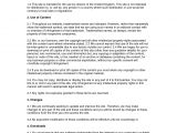 Term and Condition Template Terms and Conditions Template E Commerce