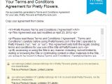 Terms and Conditions for Online Shop Template Terms and Conditions for Online Store Template Rusinfobiz