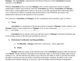 Terms Of Employment Contract Template Employment Contract Template 15 Free Sample Example