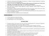 Test Engineer Resume Resume for software Test Engineer