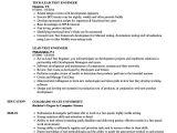 Test Lead Resume Sample India Automation Test Lead Resume Automation Qa Engineer Resume